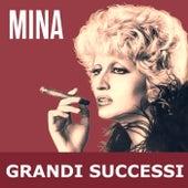Grandi Successi de Mina con il Quintetto