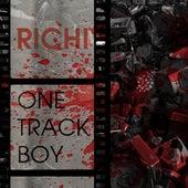 Onetrackboy von Richi