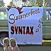 Summerfest by Syntax