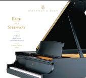 Bach on a Steinway de Jeffrey Biegel