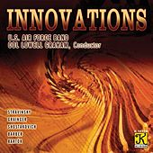 Innovations by Lowell Graham