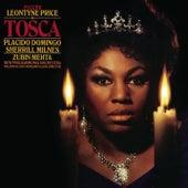 Puccini: Tosca di Zubin Mehta