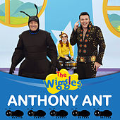 Anthony Ant de The Wiggles