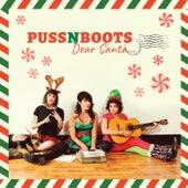 Dear Santa... by Puss N Boots