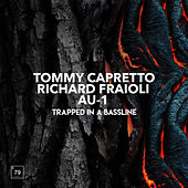 Trapped In A Bassline by Tommy Capretto