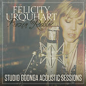 Frozen Rabbit (Studio Goonga Acoustic Session) by Felicity Urquhart