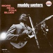 More Real Folk Blues de Muddy Waters