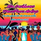 Afro Caribbeans Dancefloors Medleys: Les plus grands hits des stars en medley (130 minutes non stop) de Various Artists