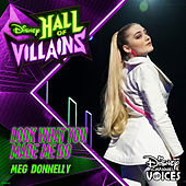 Look What You Made Me Do by Meg Donnelly