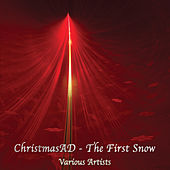 ChristmasAD - The First Snow by Various Artists