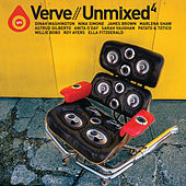 Verve / Unmixed 4 von Various Artists