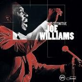 The Definitive Joe Williams by Joe Williams