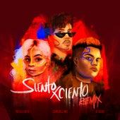 Siento por Ciento (Remix) de Cardellino