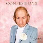 Confessions de Philippe Katerine