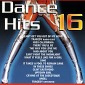 16 Hits Dance by Various Artists