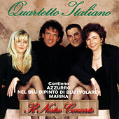 Quartetto Italiano - Il nostro concerto by Quartetto Italiano