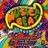 Música Beat Argentina-Los Inolvidables años 70 von Soulsearcher