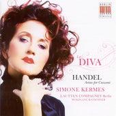 Handel, G.F.: Opera Arias (La Diva) by Various Artists