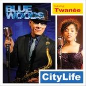 City Life di Blue Woods