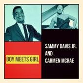 Boy Meets Girl van Sammy Davis, Jr.