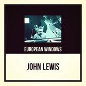 European Windows de John Lewis