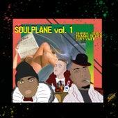 Soulplane Vol.1 de Dirty Mef