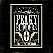Red Right Hand (From 'Peaky Blinders' Original Soundtrack) von PJ Harvey