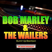 Bob Marley and The Wailers - Burnin' up Beantown de Bob Marley