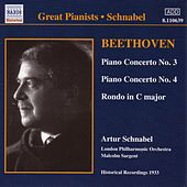 Beethoven: Piano Concertos Nos. 3 and 4 (Schnabel) (1933) by Various Artists