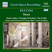 Puccini: Tosca (Callas, Di Stefano) (1953) de Various Artists