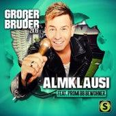 Großer Bruder 2k19 von Almklausi