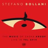 The Music of Sasha Argov (Live in Tel Aviv) di Stefano Bollani