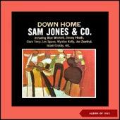 Down Home (Album 0f 1962) de Sam Jones