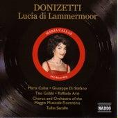 Donizetti: Lucia Di Lammermoor (Callas, Di Stefano, Gobbi) (1953) de Various Artists
