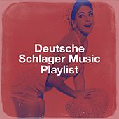 Deutsche Schlager Music Playlist de The Party Hits All Stars Deutscher Schlager