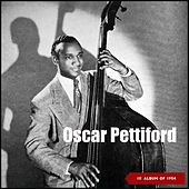 Oscar Pettiford (10' Album of 1954) by Oscar Pettiford