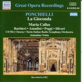 Ponchielli: Gioconda (La) (Callas) (1952) by Various Artists