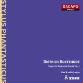 Buxtehude: Organ Works (Complete), Vol. 1 by Bine Katrine Bryndorf