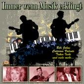 Immer wenn Musik erklingt by Various Artists