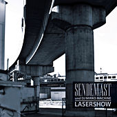 Lasershow by Sendemast