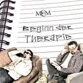 Beginn der Therapie by Mccm