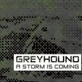 A Storm Is Coming van Greyhound