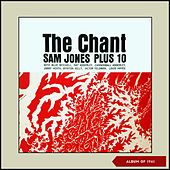 The Chant (Album of 1960) de Sam Jones