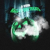 Halloween treats de Dj Weedim