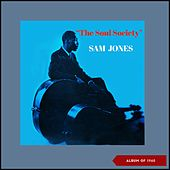 The Soul Society (Album of 1960) de Sam Jones