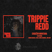 Trippie Redd de Coqeéin Montana