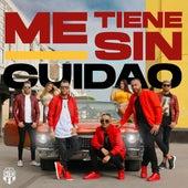 Me Tiene Sin Cuidado by Combinacion De La Habana