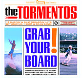 Grab Your Board! by The Tormentos