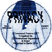 Command Pattern EP w/ Helena Hauff Remix by Privacy