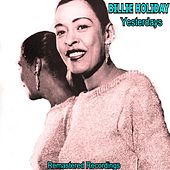 Yesterdays by Billie Holiday